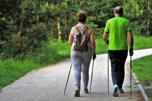 Podle vědců není na pohyb nikdy pozdě. Prodlužuje život i zlepšuje kognici
