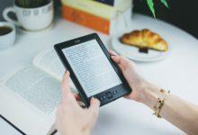 Městská knihovna Praha poskytuje zdarma přes 1000 e-knih