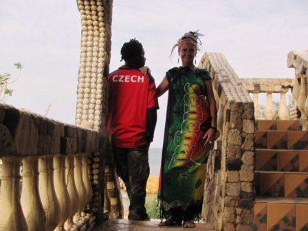 V Senegalu vznikne díky Češce plastová stavba v ekologickém duchu