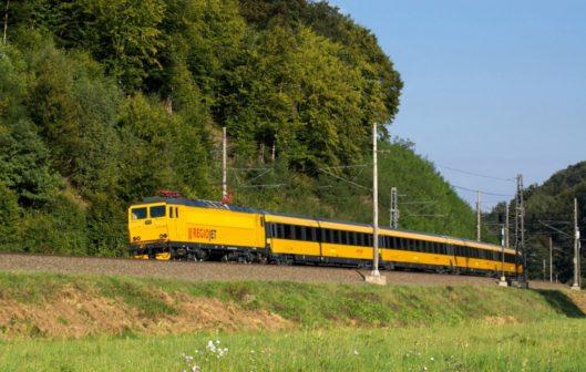 Cestující se mohou těšit na moderní vlaky i na regionálních tratích