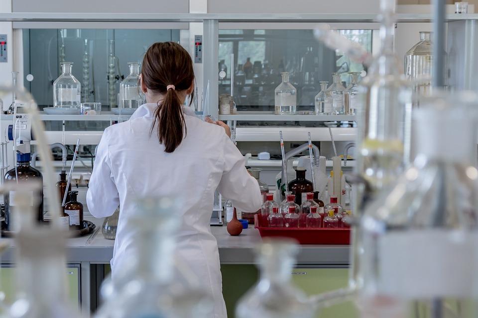 Laktobacily mohou vést ke snížení rizika rakoviny vaječníků