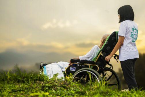 V Praze funguje zařízení pro postižené na sklonku života. První u nás