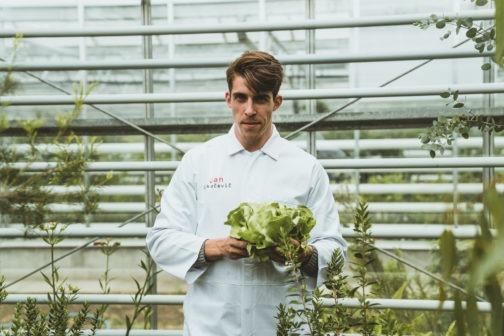 Unikátní pražská laboratoř simuluje pěstování potravin na Marsu
