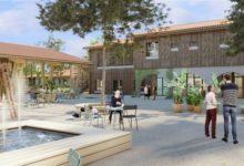 Ve Francii vzniká vesnice pro lidi s Alzheimerem