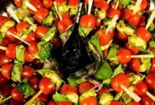 Festival ukazuje, jak lze skrz jídlo měnit svět k lepšímu