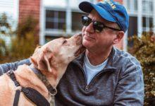 Majitelé psů mají nižší riziko infarktu, tvrdí studie