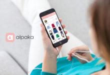 Aplikace Alpaka motivuje k nákupu udržitelné módy