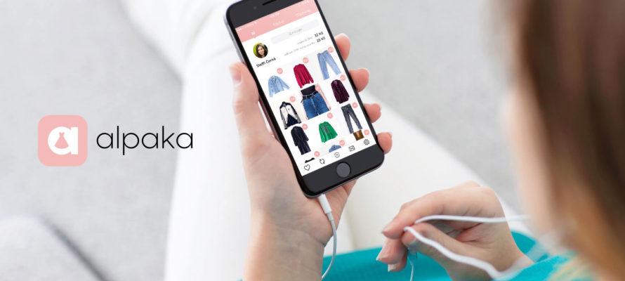 https://pozitivni-zpravy.cz/aplikace-alpaka-motivuje-k-nakupu-udrzitelne-mody/