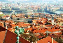 Praha spouští aplikaci CityVizor. Každý bude moci nahlížet do hospodaření města