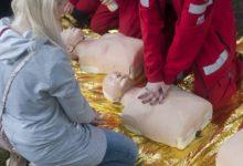 Češi vynikají v počtu laických resuscitací. Šance na přežití se tím zvyšuje až trojnásobně