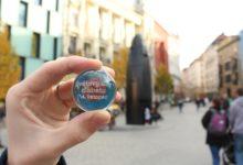 Den diabetu v Brně připomíná osvětová akce i speciální kuličky v orloji