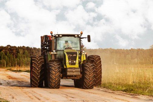Praha chce v budoucnu podpořit ekologické zemědělství. Vypověděla proto smlouvy všem farmářům