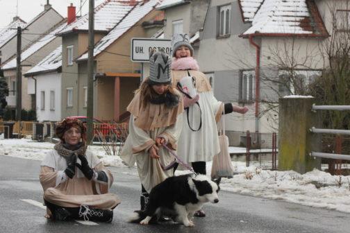 Tři králové budou opět koledovat v ulicích. Přispět můžete i vy