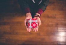 Projekt Milý Ježíšku letos překročil hranici 10 tisíc splněných přání