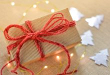 V Olomouci chystají vánoční balíčky pro osamělé a nemocné seniory