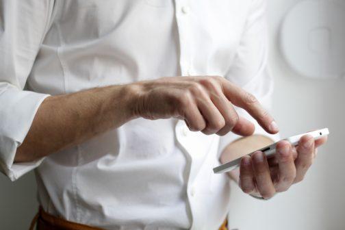 Systém varování obyvatel nově posílá upozornění přímo do mobilu