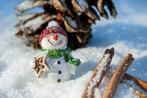Pozitivní vánoční zvyky aneb štěstí, láska a peníze na počkání