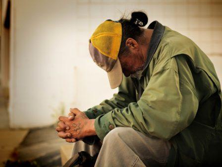 Nízkoprahové centrum Květina pomůže lidem v těžkých životních situacích