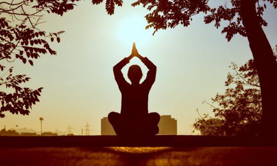 V Česku vznikla první mobilní meditační aplikace