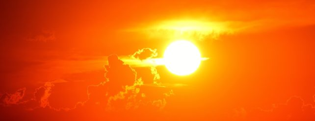 Čeští vědci objevili nové poznatky o dynamice Slunce