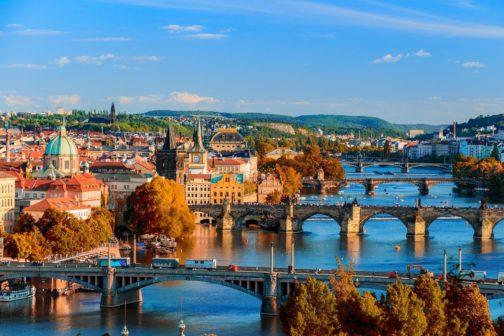 Z Prahy postupně zmizí další nadbytečná reklama