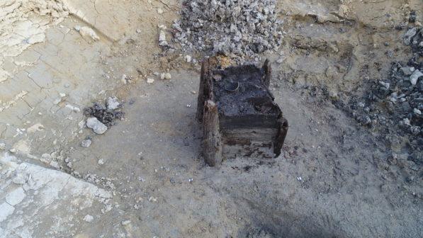Nejstarší studnu na světě objevili archeologové v Pardubickém kraji