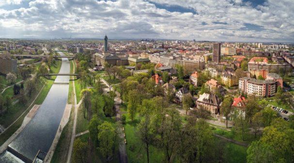 Ovzduší v Ostravě je v nejlepším stavu za posledních pět let