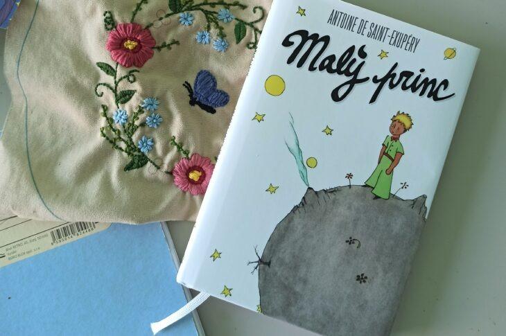 Inspirace z knihovny: Kniha, která zaujala svět. Malý princ potěší i utěší
